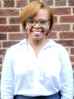 Krishana Jackson